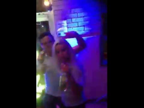 Scott - Karaoke in Oz 2015