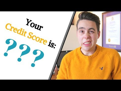 What Is A Good Credit Score In Canada?! (How To Find Yours For FREE!)