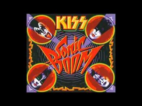 KISS: Sonic Boom - Russian Roulette