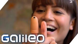 Die verrücktesten Japan-Gadgets | Galileo | ProSieben