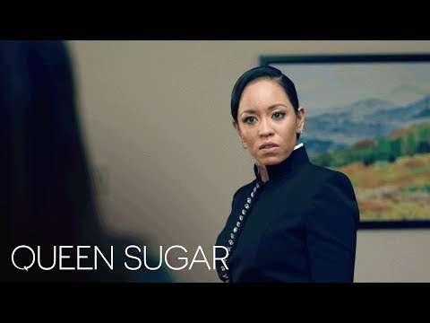 Charley Faces Off with Her Mysterious Hidden Rival | Queen Sugar | Oprah Winfrey Network