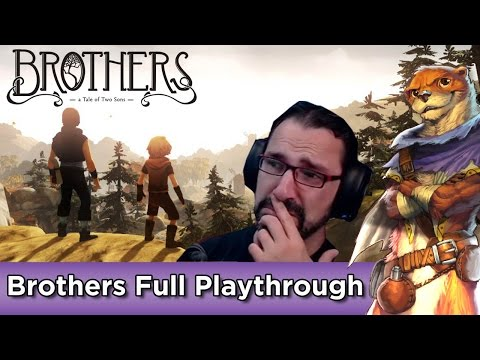 Brothers: A Tale of Two Sons Full Playthrough