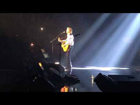 Paul McCartney LIVE_Yesterday HD Montreal September 20, 2018