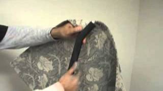 Sling Chair Installation