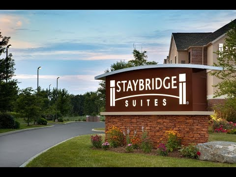 Staybridge Suites Akron-Stow-Cuyahoga Falls - Stow Hotels, OHIO