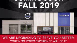 Serra Volvo Cars of Traverse City - New Volvo Showroom & Service - Northern Michigan Volvo Dealer