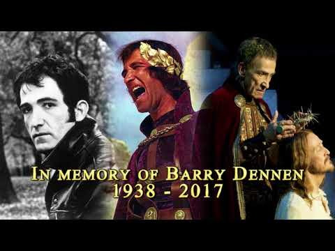 In memory of Barry Dennen: King Herod's Song