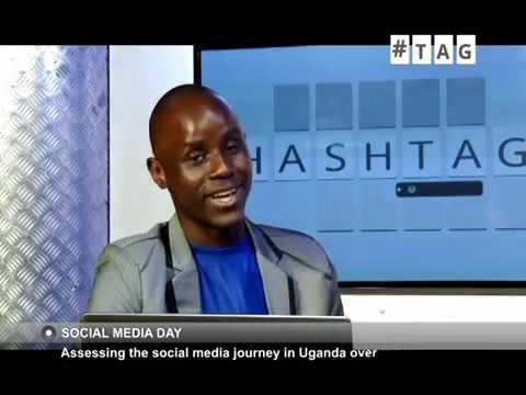 Social Media Day Kampala Conversation on #TAG