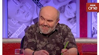 Diane Abbott's mathematical error - Have I Got News for You: 2017 Episode 3 - BBC One