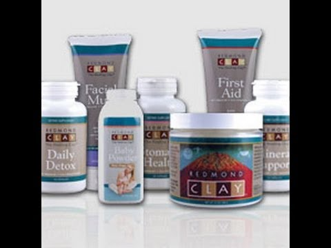 The Most Natural and Best Health Products you can take...