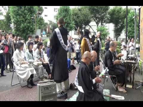 20150827 UPLAN 呪殺祈祷僧団再...