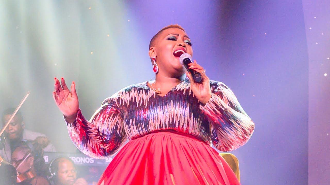 Download JESUS MEDLEY + WAMUHLE - Ntokozo Mbambo