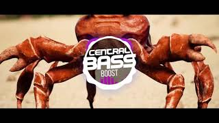Noisestorm - Crab Rave 🦀 [Bass Boosted]