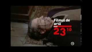 Filmul de artă - Stavisky, TVR2
