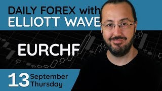 EURCHF - Forex Trade Setups (13 September 2018)
