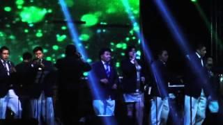 Lalo Tzul y sus Manzaneros - Concierto Bailando Con Lalo Tzul
