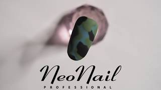 видео Маникюр на 23 февраля: дизайн ногтей «Камуфляж»