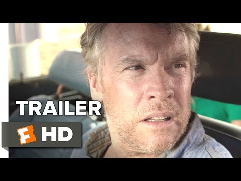 Sun Belt Express  1 2015  Tate Donovan, India Ennenga Movie HD