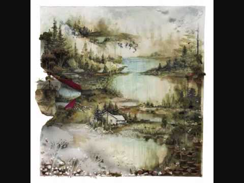 Bon Iver   Can't Make You Love Me
