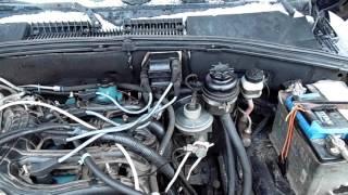 видео Двигатель Шевроле Нива, обслуживание двигателя ВАЗ 2123, тюнинг моторов ВАЗ 2123, ремонт двигателей Нива Шевроле