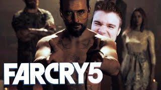 ALTERNATYWNE ZAKOŃCZENIE! | Far Cry 5 [#2]