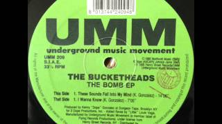 Download The Bucketheads - The Bomb (HQ) MP3 song and Music Video
