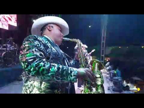 Flor De Piña Los Sucesores Del Norte 2020 Cierre De Feria Vista Hermosa Oaxaca