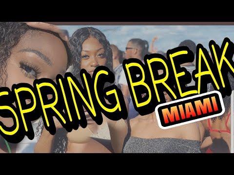 Spring Break 2018 South Beach MiamiKaynak: YouTube · Süre: 2 dakika52 saniye