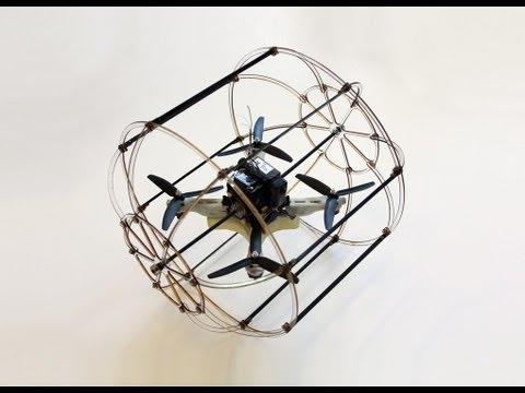 HyTAQ Robot