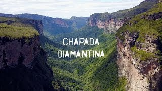 National Park Chapada Diamantina