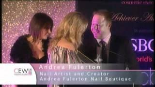 CEW(UK) 2011 Achiever Awards Thumbnail