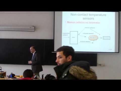 Measurement in Engineering - winter 15/16 - Lecture 04