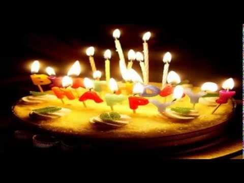 اغنيه عيد ميلاد سنه حلوه ياجميل هابي بيرثي تويو Happy Birthdaymp4