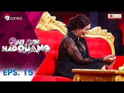 Sau Ánh Hào Quang | Tập 15 FULL: Cindy Thái Tài gồng mình đá banh, yêu luôn cầu thủ (08/01/2018)