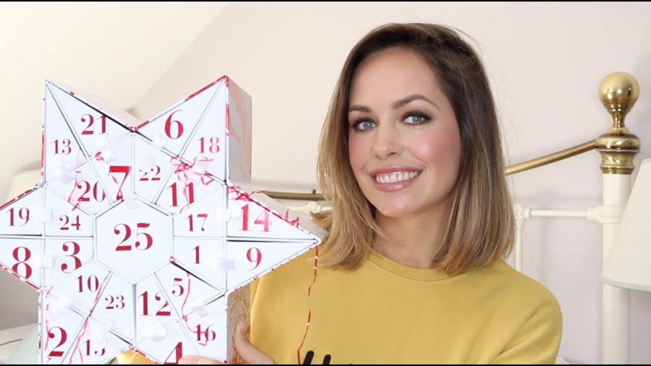 Estee Lauder Advent Calendar 2020 ESTEE LAUDER COMPANIES ADVENT CALENDAR 2018   YouTube