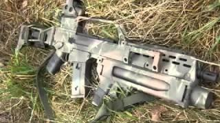 Німецька немецкая стрілецька стрелковое зброя оружее   видео video