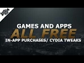 Hacking In App Purchases on android : Freedom