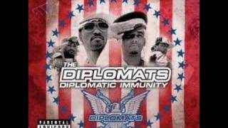 Instrumental - Dipset Anthem