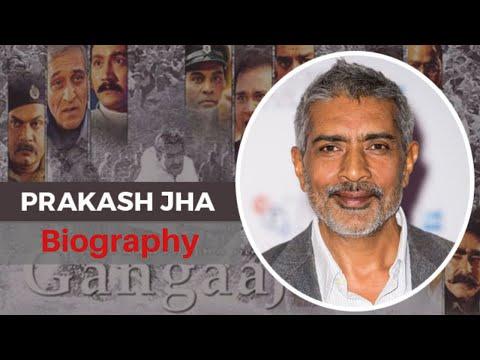 Bollywood Director, Producer and Actor Prakash Jha Biography | The Laddu