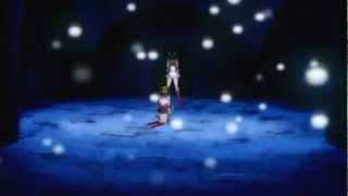 Sailor Moon, Sacrifice Previews [Français] Sous