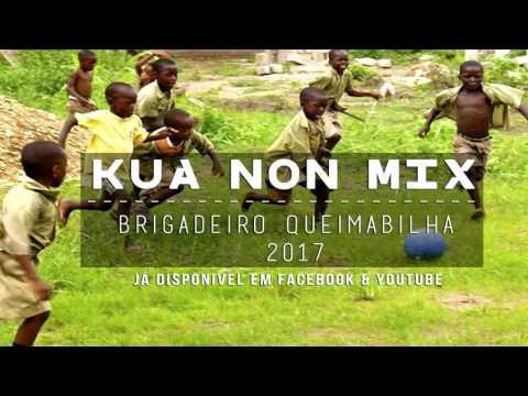 KUA NON Mix Com Brigadeiro Queimabilha 2017