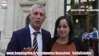 #Italia5stelle: un