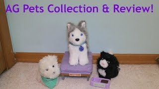 Ag Pets Collection & Review!