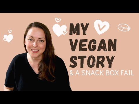 Transitioning to Veganism - MY STORY - From ANTI-VEGAN to Vegan.