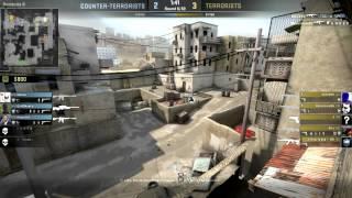 CS:GO - Epic AWP ACE!