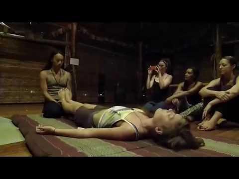 Dao yoga massage