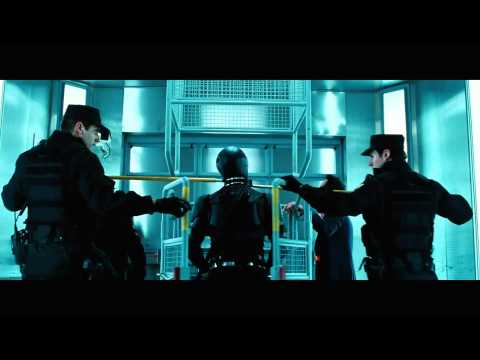 GIJoe La Vendetta – HD Italian Official Trailer