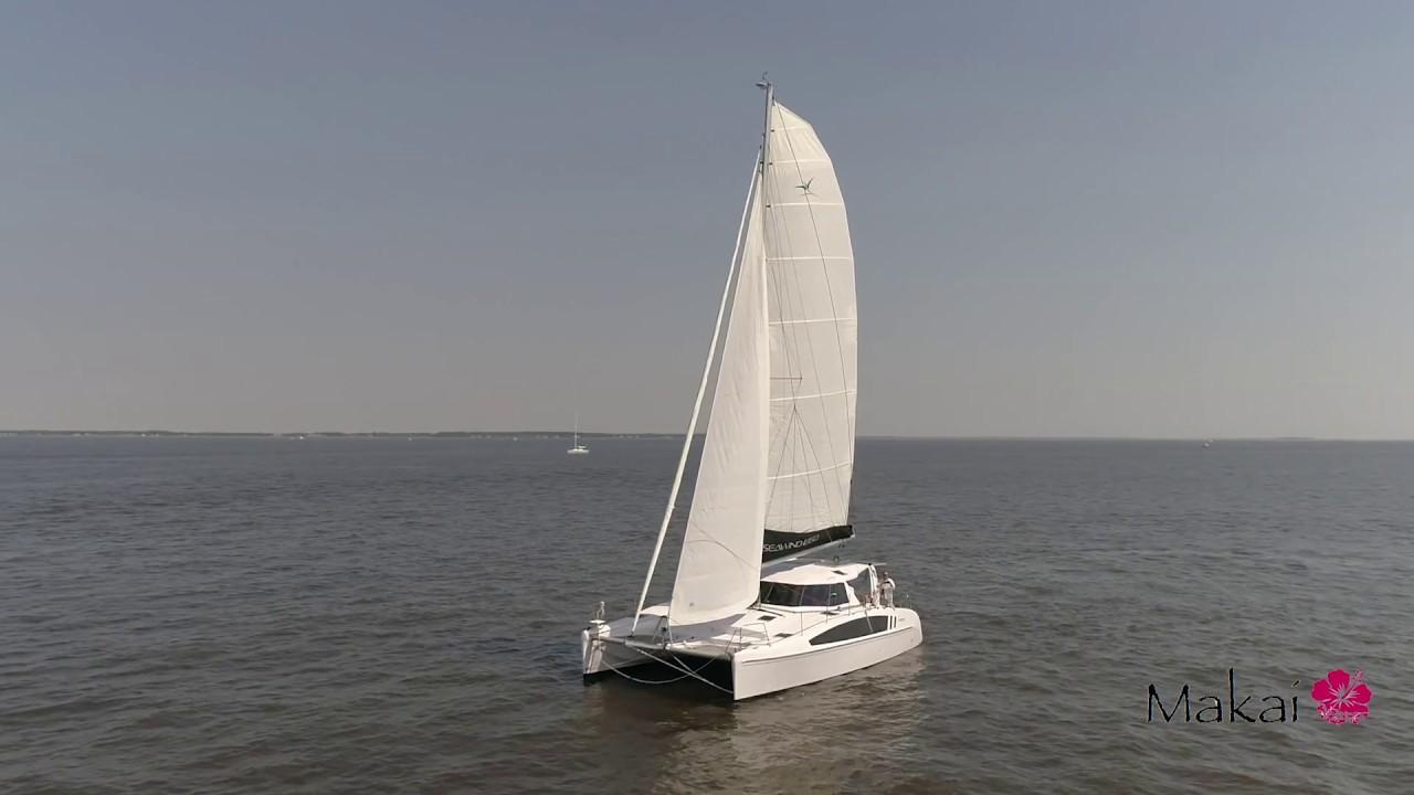 Seawind 1260 - Makai