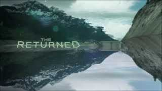 The Returned series 2 trailer - Blu-ray and DVD (UK)