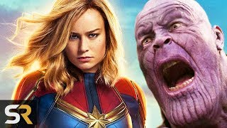 The 25 Most Likely MVPs In Avengers: Endgame Ranked